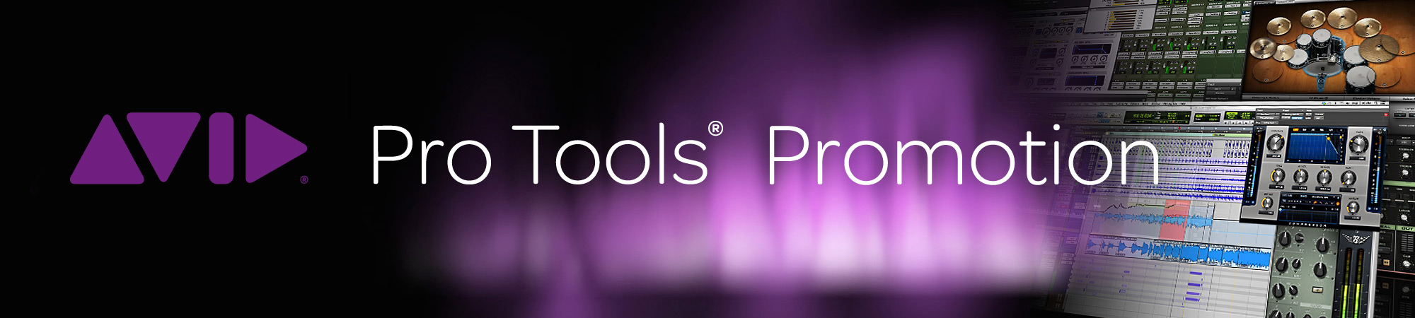 Pro Tools Promotion